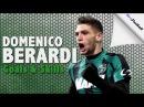 Domenico Berardi ● Goals Skills ● Sassuolo ● 2016-2017 HD