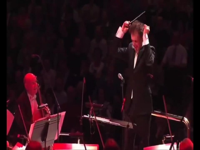 Funniest Classical Orchestra Ever - Rainer Hersch