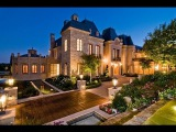Новый Дом Алишера Усманова в Ташкенте - New House of Alisher Usmanov in Tashkent 2016