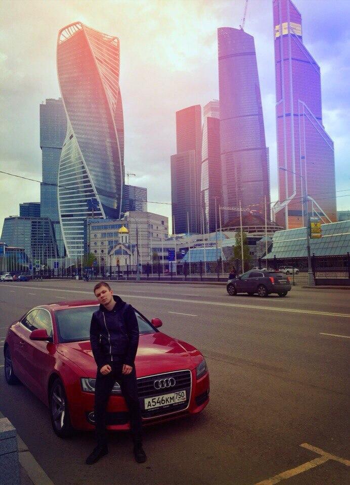 Андрей Сокол, Москва - фото №12