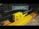 Гусеничный экскаватор JCB JS305. Простое решение для тяжелых работ!