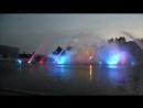 Поющие фонтаны в Виннице 2017