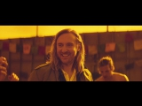David Guetta ft. Zara Larsson - This Ones For You  (UEFA EURO 2016 Official Song)   1080p