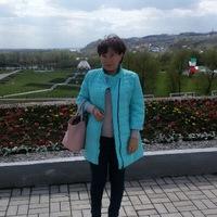 Розалия Закирова