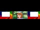 ABCMAGIE Princesse Sofia Saison 2 Episode 04 La F