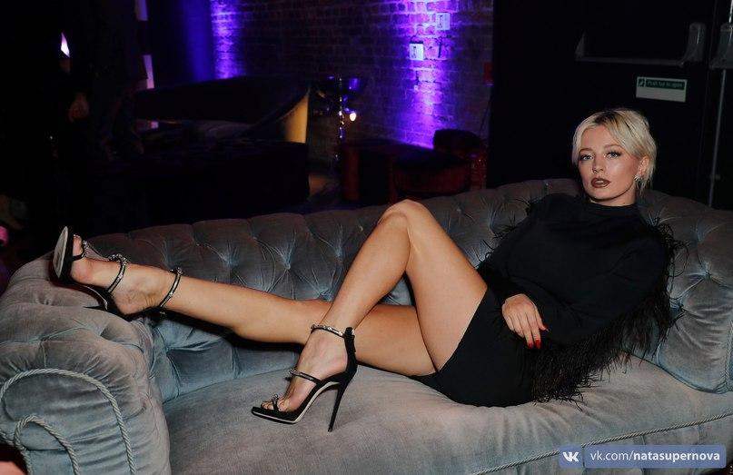 Наталья Водянова   Paris