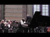 Камиль Сен-Санс. Концерт для фортепиано с оркестром no.2 G-dur II &amp III части