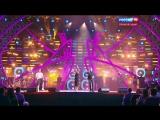 Дискотека Авария  К.У.К.Л.А. (Россия HD) Новая волна 2015