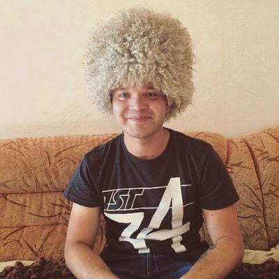 Радмир Нурлыгаянов