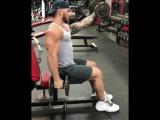 Крутое упражнение для дельт