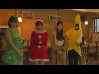161205 Hi Holonomic Kei Chamise no Girl - Episode 4