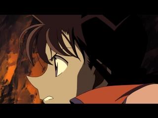 El Detectiu Conan Pel·lícula 11. La bandera pirata al fons de l'oceà (Sub. Català)
