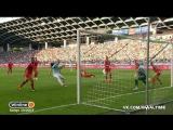 Словения - Мальта 2:0. Обзор матча. Квалификация ЧМ-2018.