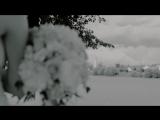 1 июля Свадьба Дмитрия &amp Марии. Черно-белый вариант