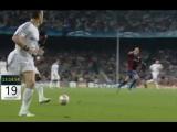 Лига Чемпионов 2006-07 Барселона 2-2 Челси