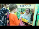 Практика. 4 курс. Сюжетно-ролевая игра Магазин тема Овощи-фрукты