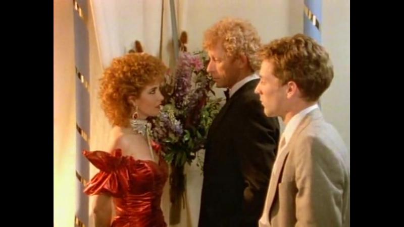 Возвращение в Эдем 2. 19 серия (1986)