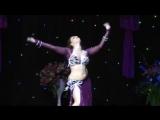 Uliana Kleschevnikova @ Gala show Amira B'Day '11. 7401
