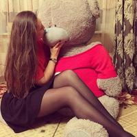 Алёнка Яковлева