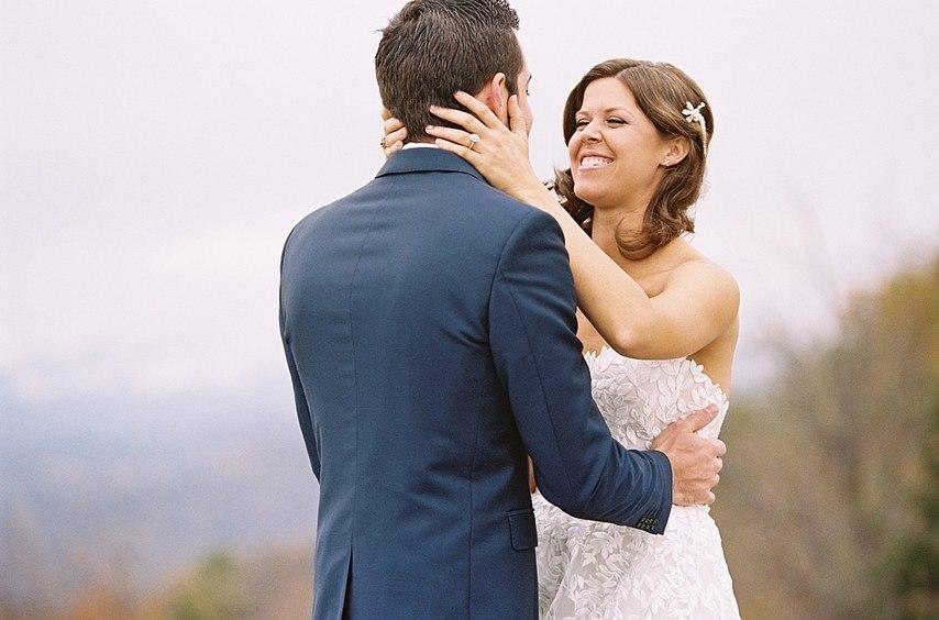 Свадьба Ричарда и Джанет (32 фото)