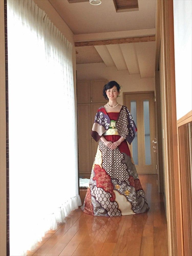 Современные свадебные платья для церемонии регистрации брака в Японии (17 фото). Ведущий на свадьбу в Волгограде, тамада на праздник, юбилей. Павел Июльский. +7(937)-727-25-75 и +7(937)-555-20-20