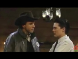 Twin Peaks - Saturday Night Live Parody (1990) (русская озвучка)