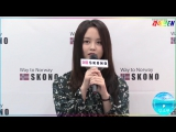 170902 Kim So Hyun SKONO Fansign at Starfield, Goyang