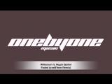 Wilkinson ft. Negin Djafari Faded (oneBYone Remix)