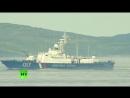 RT Россия День военно морского флот Parade 2014 воинские активы Сверло и исполнения 720p