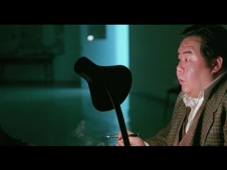 Криминальная история / Crime Story / Zhong an zu (1993) Жанр: боевик, драма, криминал