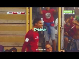 Cristiano Ronaldo vs Faroe Islands| Dildash |