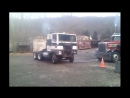 Dodge LNT 1000 cabover Moving around