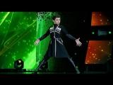 Вот это танец! Леон Капба из Абхазии просто взорвал проект «Ты супер! Танцы»