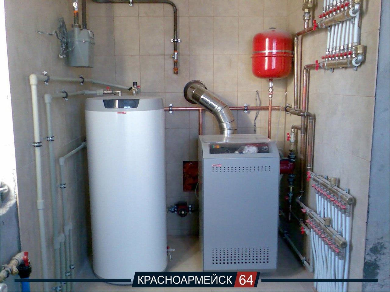 Жителям Красноармейска выставили платежки за центральное отопление по 20 тысяч рублей