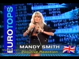 Mandy Smith - Positive Reaction ( Eurotops )