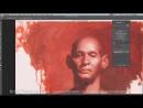 Фотошоп для художников-традиционалистов с Крисом Легаспи. Часть 4