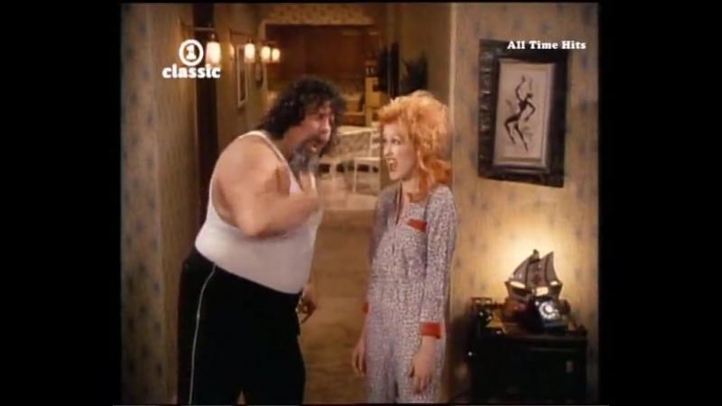 CYNDİ LAUPER-GİRLS JUST WANT TO HAVE FUN