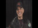 В студии актерского мастерства - Билли Боб Торнтон / Inside the actors studio - Billy Bob Thornton