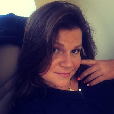 Татьяна Даренская-Серова
