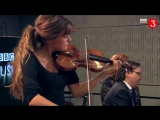 BBC In Tune Sessions- Nicola Benedetti plays Liebesfreud by Fritz Kreisler