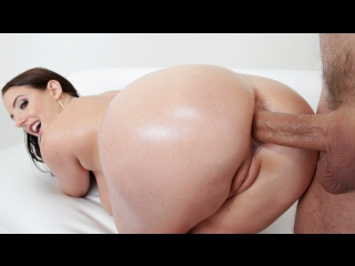 Angela white (oil her up!)[2017, hardcore, cumshot, anal, deepthroat, ass to mouth, big tits, cum in mouth, huge, hd 1080p]