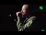Linkin Park x UFC - Wastelands