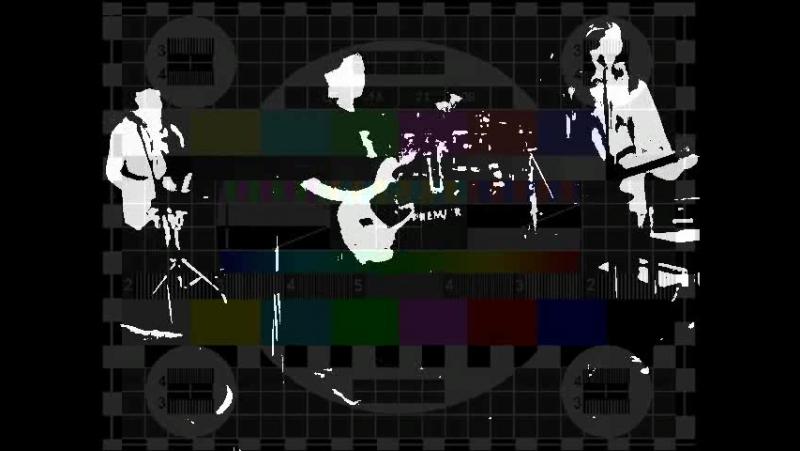 ГОЛАЯ МАНАШКА Мама Ляля (live) імправізаваны пост панк *an improvised postpunk - diy 100%