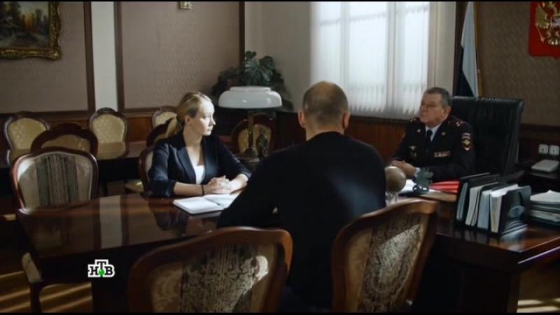 Другой майор Соколов - 2. Игра без правил. 11 серия.