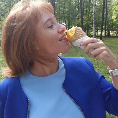 Анна Бычкова-Леднева