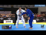 1 Roger Gracie vs Markus Almeida Buchecha #graciePRO