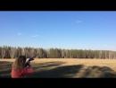 Стрельба по движущимся мишеням