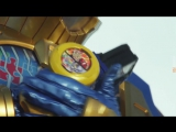 [dragonfox] Kamen Rider Ex-Aid - 15 (RUSUB)