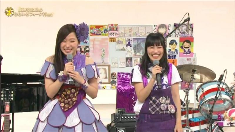 Konosuke Sakazaki no Momoiro Folk Mura 27 (3.3) 20161128 (GIRLS' FOLKTORY 16)