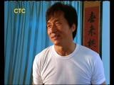 Jackie Chan Adventures -interview